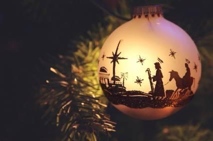 La Célébration de Noël du 20 décembre 2019