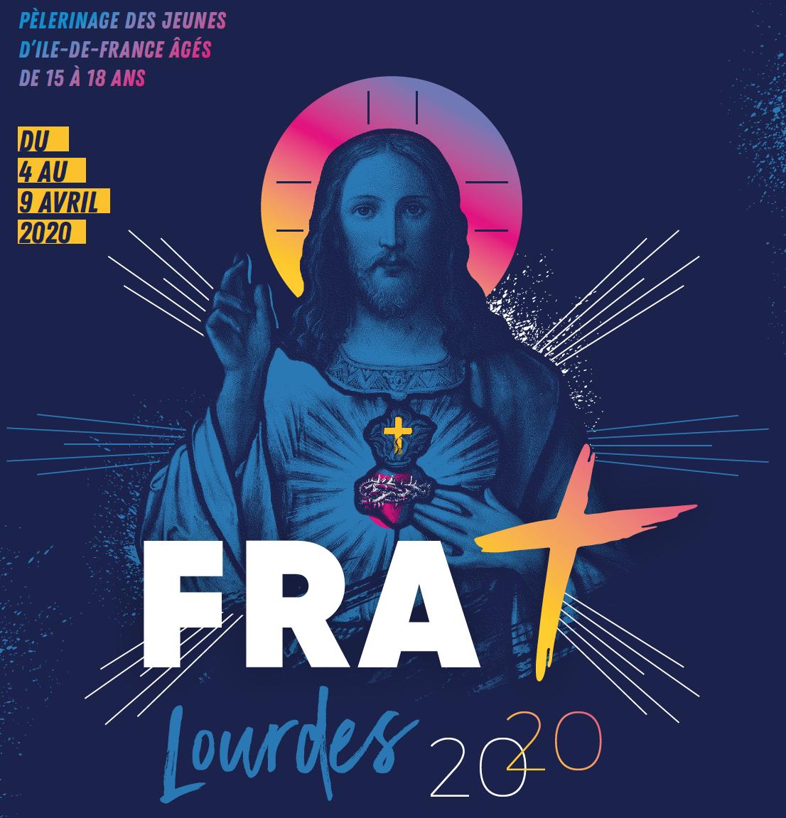 Frat Lourdes 2020