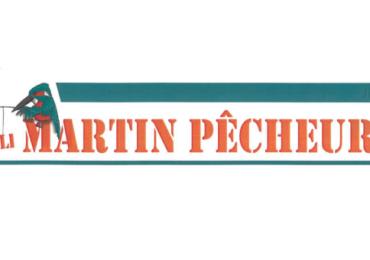 LE MARTIN PÊCHEUR JOURNAL DES 4ÈME - N°3