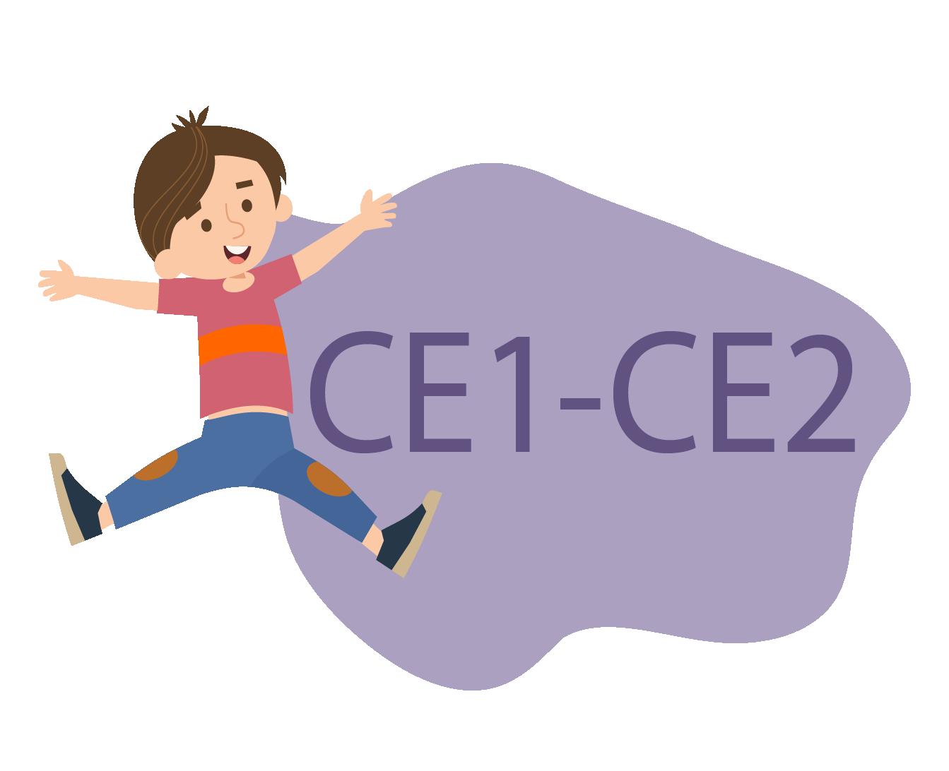 CE1-CE2