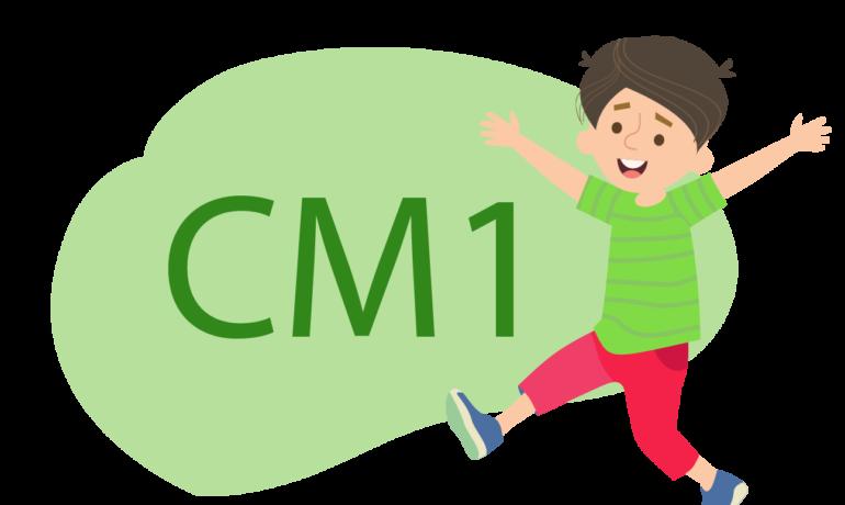 CM1 Mme DIRUOCCO