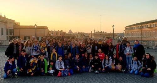Rome J3