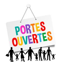 Journée portes ouvertes maternelle & primaire