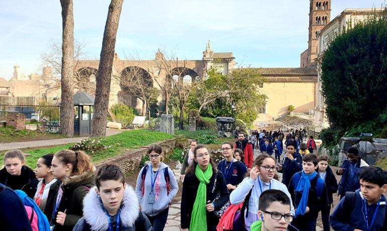 ROME J2