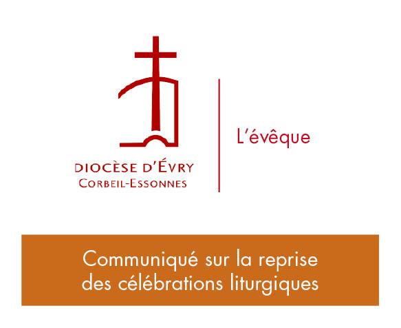 Communiqué de l'Evêque Michel PANSARD                  Évêque d'Évry – Corbeil  Essonnes