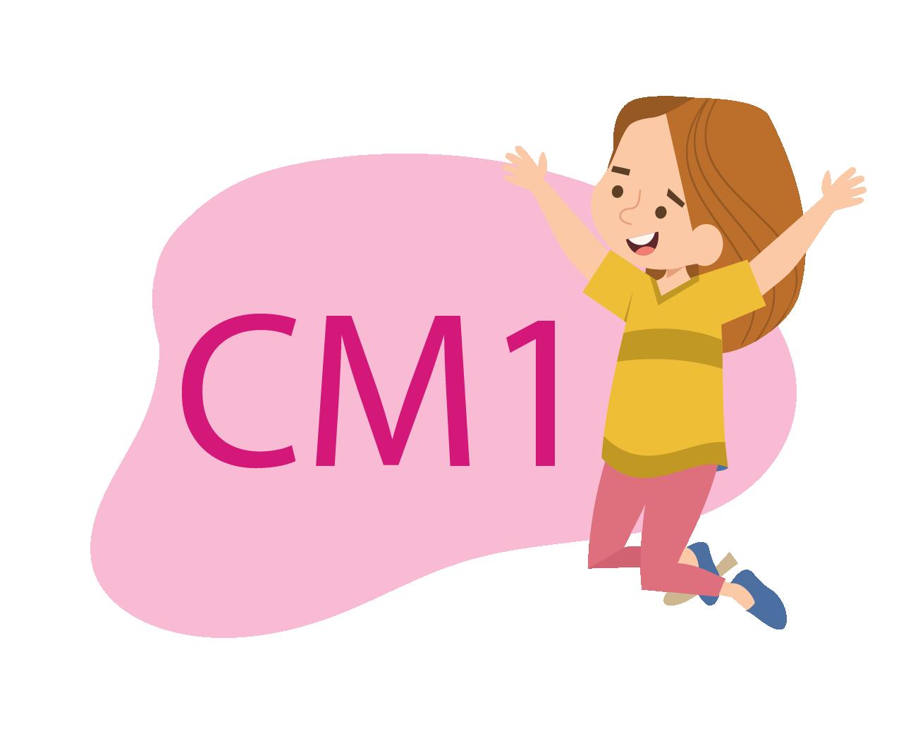 CM1 Mme Perles