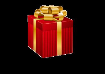 Un petit cadeau