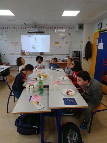 La classe ULIS