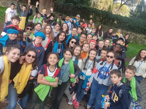 Rome J1